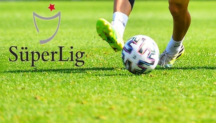 Süper Lig 3. Hafta Maçları!