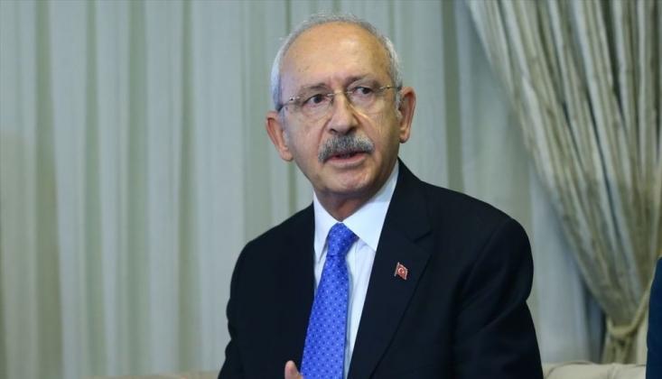 Kılıçdaroğlu: Batsın Sizin Sendikacılığınız