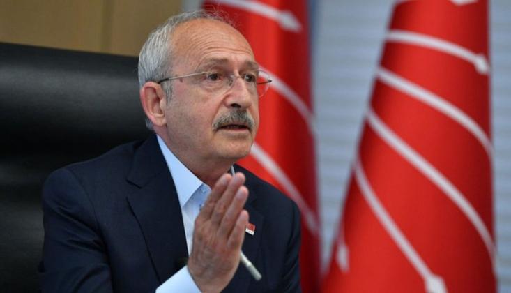 Kılıçdaroğlu'ndan Kritik İstanbul Açıklaması