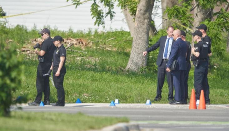 Trudeau: Bu Bir Terör Saldırısıdır