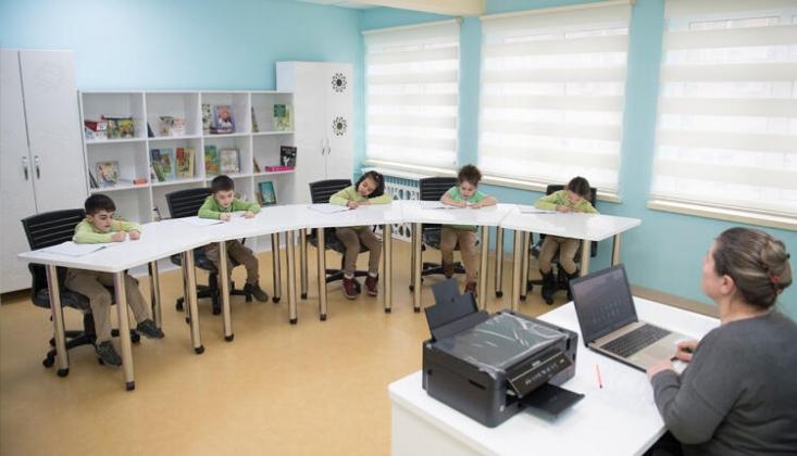 Destek Eğitim Odalarının Sayısı 400'e Çıktı