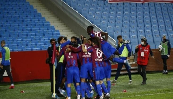 Trabzonspor'un Zor Günleri! 11 eksik...