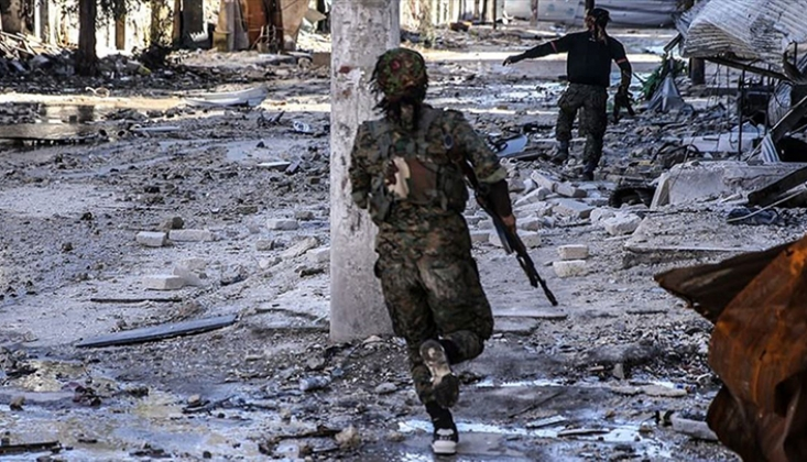 İdlib'de Terör Yanlılarının Provokasyonları Devam Ediyor