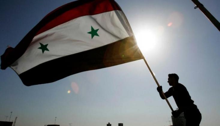 'Suriye Direnme Aşamasına Geçmeli'