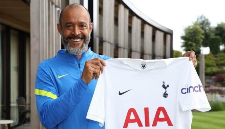 Adı Fenerbahçe İle Anılan Nuno Espirito Santo, Tottenham'da!