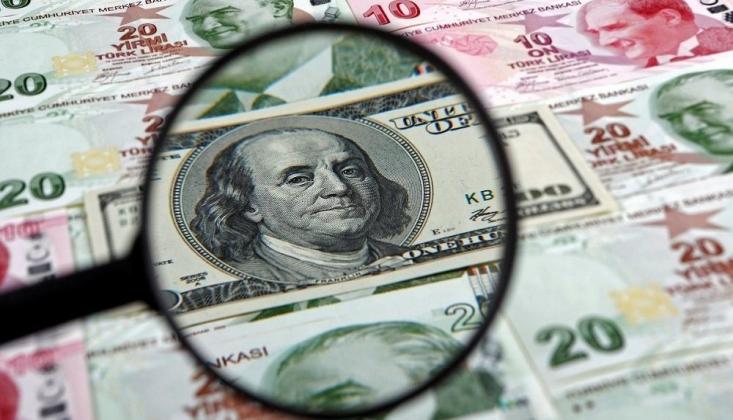 Dolarda Son Durum: Güne 5.77 Seviyesinin Altında Başladı