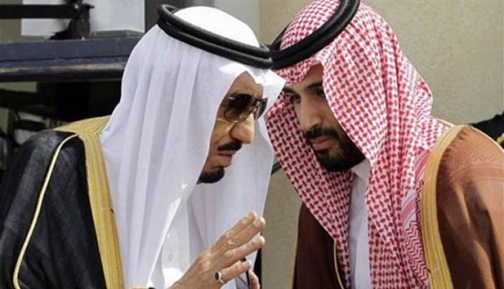 Suudi Rejim Muhalifleri Terörist İlan Ediyor