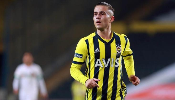 Dimitrios Pelkas, Gol Sayısını 7'ye Çıkardı