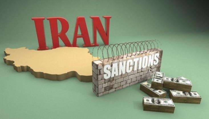 Amerika'nın İran Aleyhindeki Yeni Yaptırımları