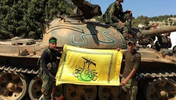 ABD'nin Haşdi Şabi'ye Saldırı Senaryosu Ciddi Şekilde Başarısız Oldu