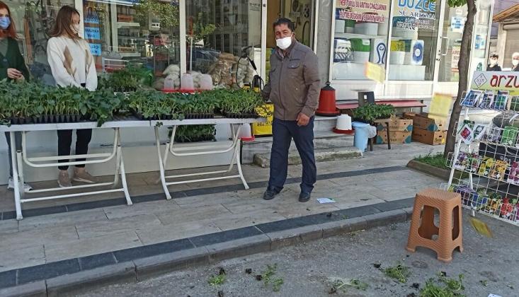Düzce Ziraat Odası Başkanı: Bundan Sonra İsrail Tohumu Satmayacağız