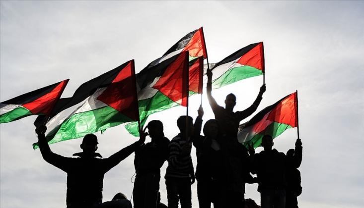 BM'den Siyonist İsrail'e Filistin Seçimleri Uyarısı