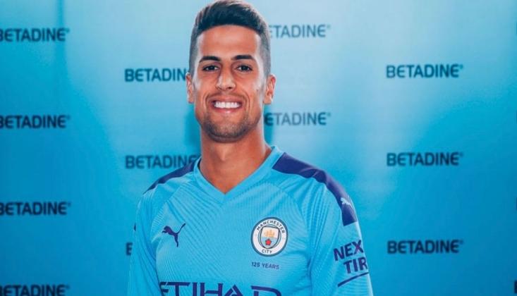 Manchester City, Joao Cancelo Transferini Açıkladı
