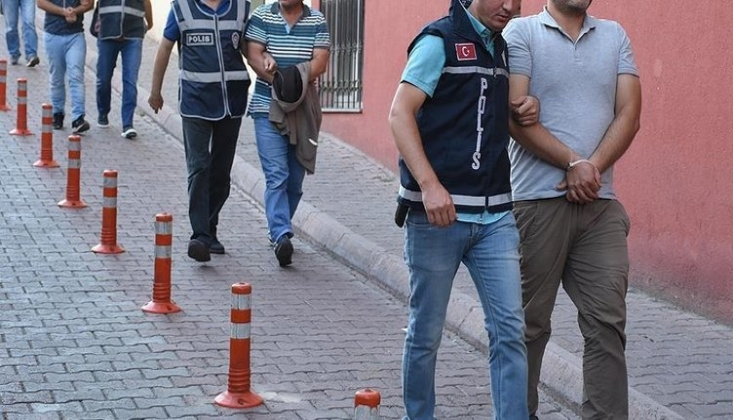 Adana Merkezli 13 İlde FETÖ Operasyonu!