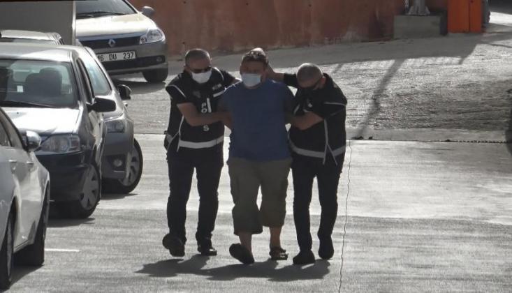 'Cumhurbaşkanına Hakaret' Suçlamasıyla Bir Gazeteci Tutuklandı