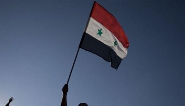 Suriye'den İran'a Teşekkür