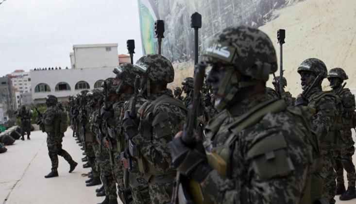 Çift Taraflı Ajan Aracılığıyla İsrail'in Operasyonları Deşifre Edildi