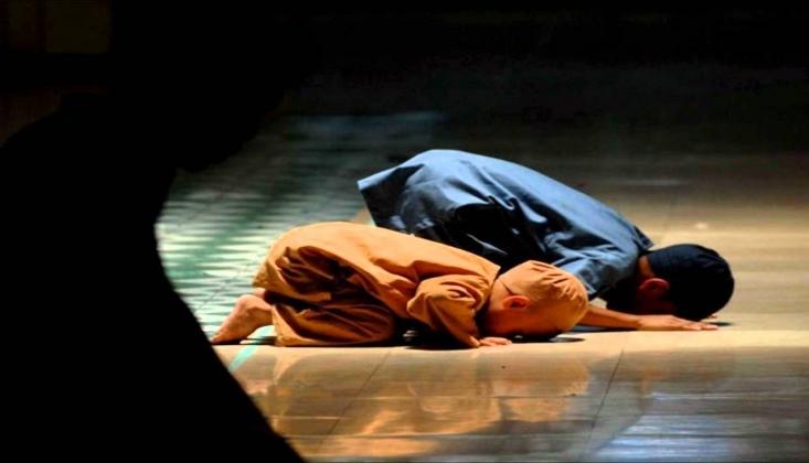 Namaz İnsanı Nasıl Günahlardan Alı Koyabilir? -1