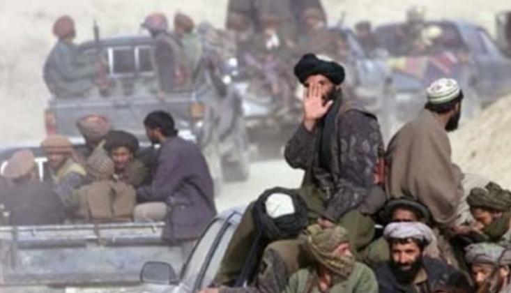 NATO'dan Afganistan'da Şiddetin Azaltılması Çağrısı