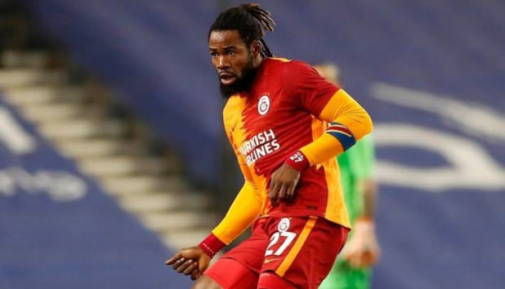 Galatasaray'a Luyindama'dan Kötü Haber!