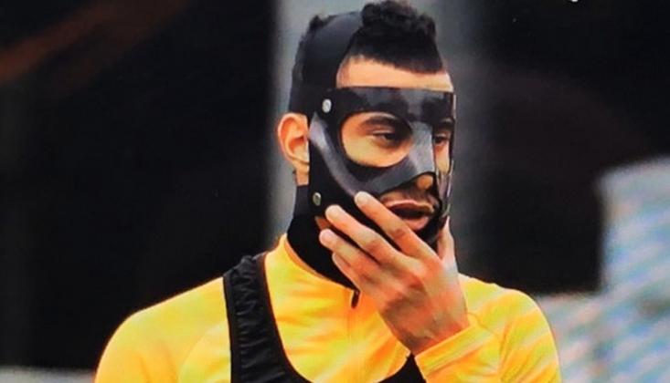 Galatasaray'da Belhanda'ya Özel Uyarı!