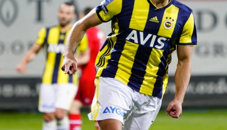 Fenerbahçe'de Ayrılık! Resmen Açıkladı