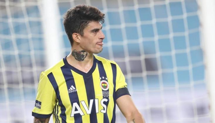 Perotti, Alacakları Ödenmeden Fenerbahçe'den Ayrılmayacak