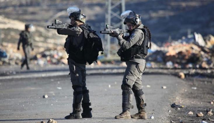 Saldırıda Yaralanan Filistinli Genç Şehit Oldu