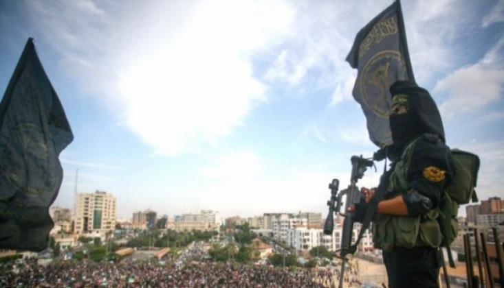 Tüm Gruplar İsrail'e Karşı Birleşmelidir
