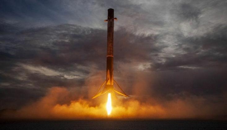 Elon Musk'a Türkiye Çağrısı