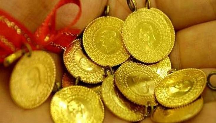 Altın Satışında Rekor