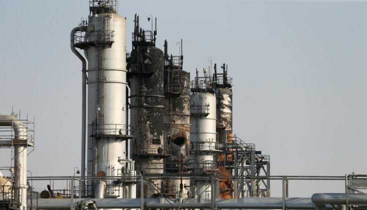 WSJ: Aramco Tesislerinde Durum Toz Pembe Değil