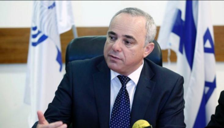 İsrail Enerji Bakanı: Türkiye İle İşbirliğinden Memnuniyet Duyarım