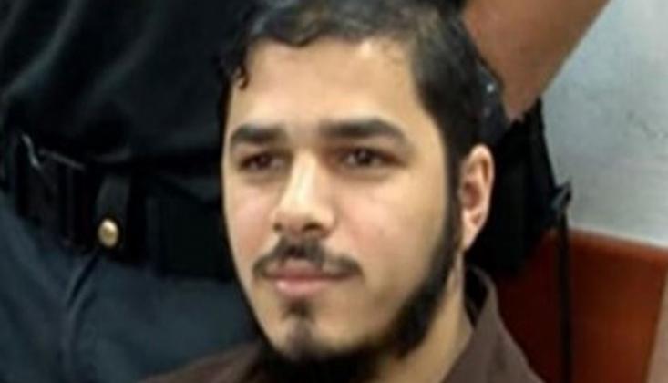 Siyonist Rejim Filistinli Gencin Hapis Cezasını Arttırdı