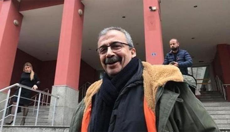 HDP'li Önder'in Avukatı: Tahliye Kararı Yazıldı