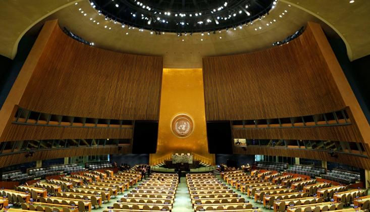 BM, İsrail İşgalinin Filistin'e Son 17 Yıldaki Maliyetini Açıkladı