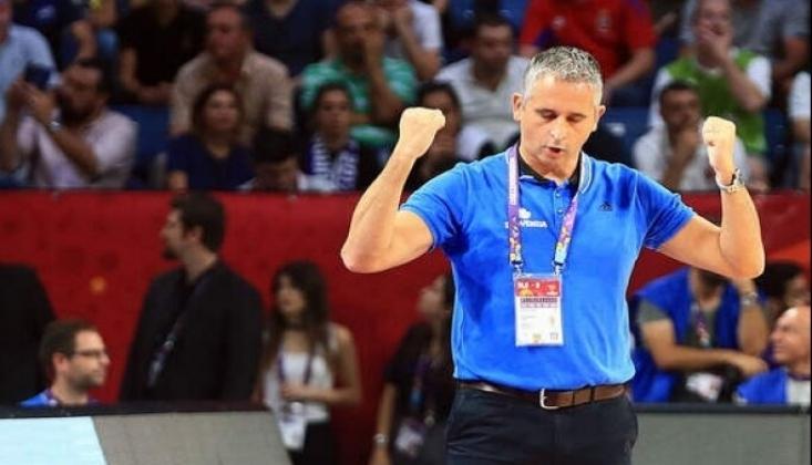 Fenerbahçe Beko'nun Yeni Hocası Belli Oldu