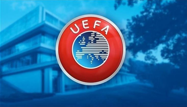 UEFA'da Koronavirüs Şoku 2 Maç Ertelendi!