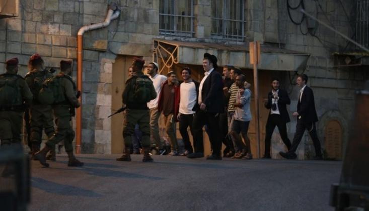 Siyonistler, Filistinlilere Saldırıları Organize Etmek İçin Gizli Gruplar Kuruyor