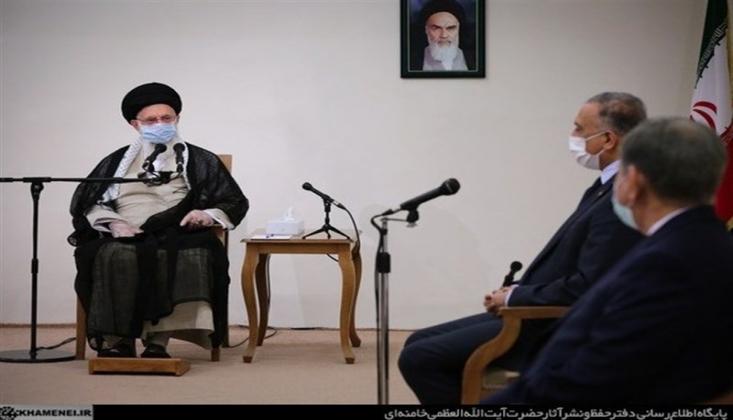 İmam Hamanei: İran ABD'ye Kesin Bir Karşılık Verecek