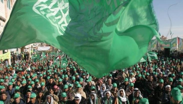 HAMAS'tan Filistin Halkına Çağrı