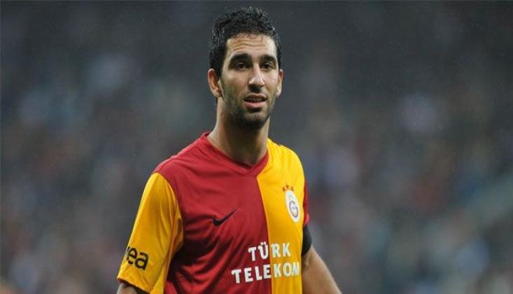 Arda Turan, Galatasaray'a Geri Dönüyor!