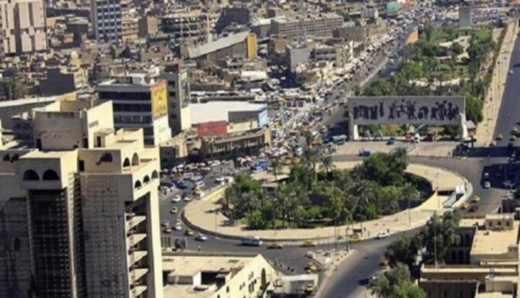 Erbil'de Havalimanı ve Diplomatik Mekanlara Saldırının Failleri Yakalandı