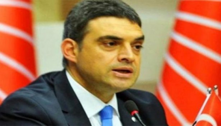CHP'li Umut Oran'dan Erken Seçim Çağrısı