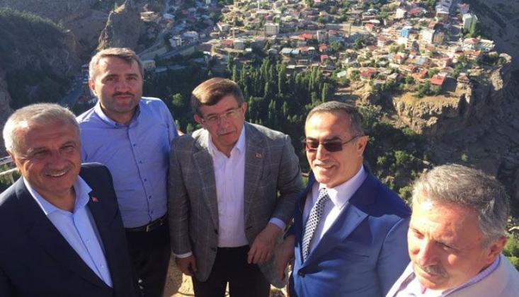 Davutoğlu'nun A Takımı Yavaş Yavaş Belli Oluyor!