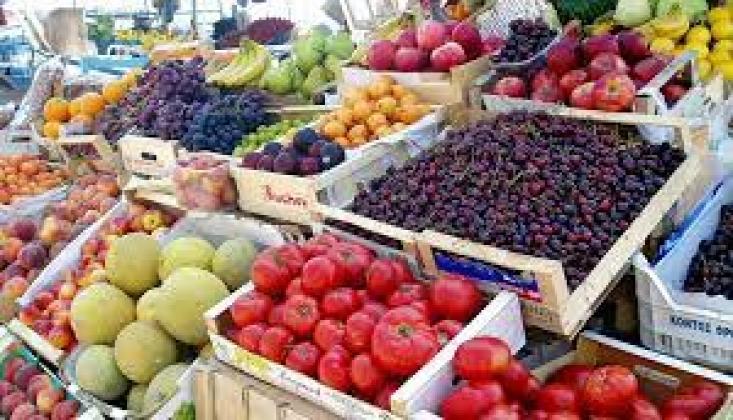 Meyvelerdeki Zehirli Maddelerin Tespiti İçin Yeni Bir Yöntem Geliştirildi