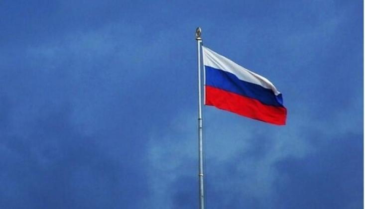Rusya Dışişleri Bakanlığından İsrail Açıklaması