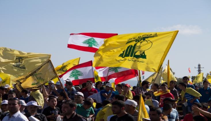 İngiltere, Hizbullah'ın Siyasi Kanadını da Yaptırım Listesine Aldı