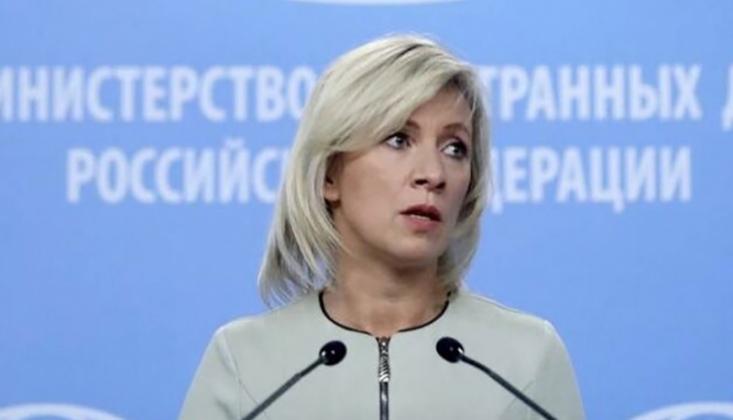 Rusya'dan ABD'nin Türkiye Aleyhinde Yaptırım Kararına Tepki