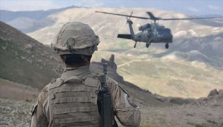 Mardin, Şırnak ve Batman'da 'Kıran-2 Ortak Operasyonu' Başlatıldı